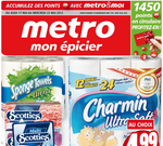 Metro nothing
