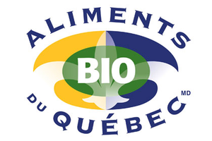 Aliment du Quebec BIO