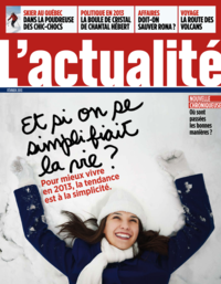 L'actualité FEB'13 cover copy