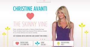The Skinny Vine Page