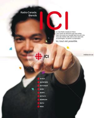 ICI launch