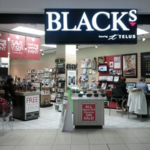 Blacks Fesaturing Telus