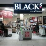 Blacks Fesaturing Telus