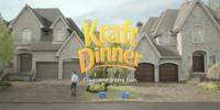 Kraft Dinner - main