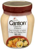 Canton Dippong sauce